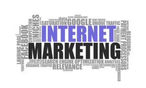 Internet Marketing is surrounded by its modules