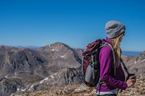 Best Hiking Gears for Day Trip