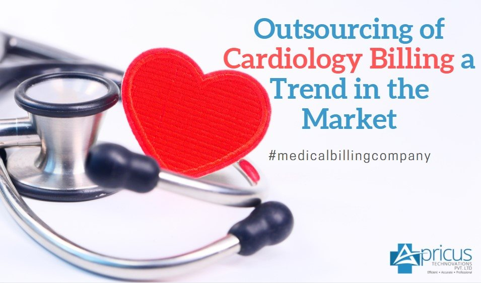outsourcing of cardiology billing