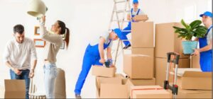 Packers and Movers Bangalore to Hyderabad