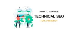 How to improve technical-SEO