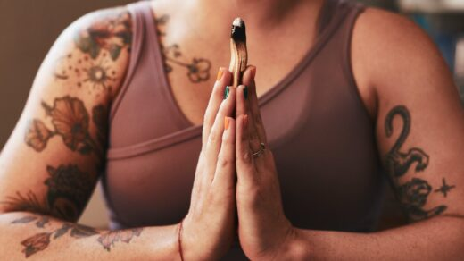 7 Beautiful Gifts of Meditation Practice