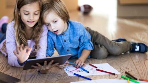 Best online learning for toddlers