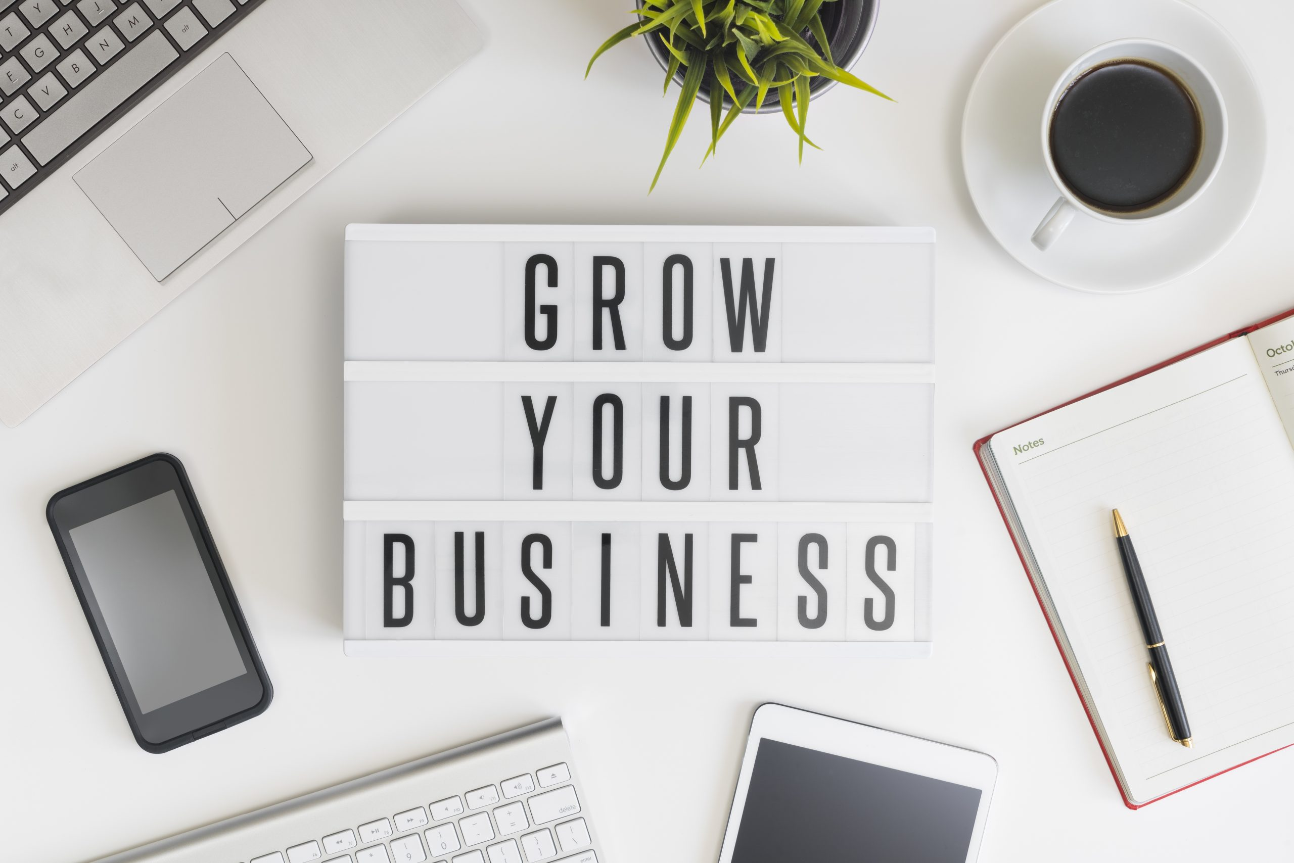 Roles play to enhance the growth of small business