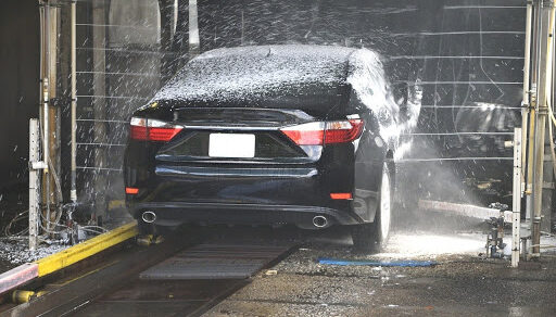 How to set up a carwash company in Dubai?