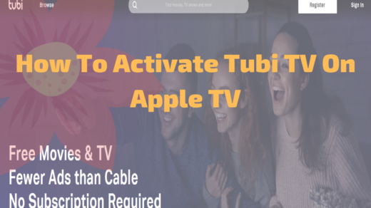 How To Activate Tubi TV On Amazon Fire TV